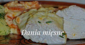 Dania mięsne