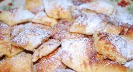 Omlet Cesarski – przepis na omlet