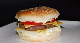 Cheeseburger w stylu domowym