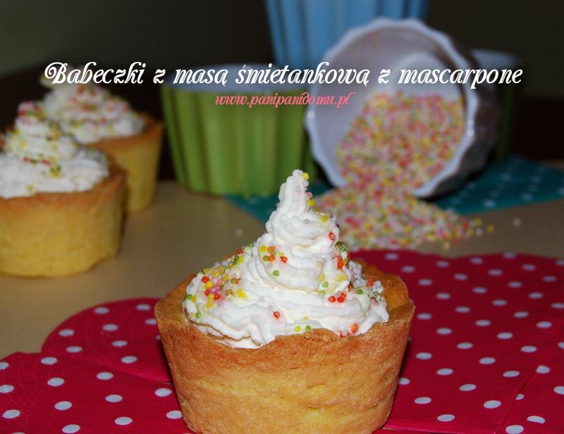 babeczki-z-masa-smietankowa-z-mascarpone
