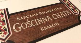 Gościnna Chata: Test Smaku w ramach Tygodnia Kuchni Polskiej