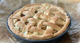 Apple pie – amerykańska szarlotka